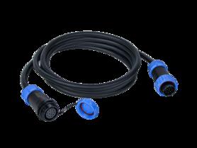 Kabels en kabel benodigdheden - E-serie accu communicatiekabel verlenging