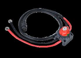 Kabels en kabel benodigdheden - Accukabel