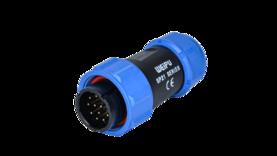 Kabels en kabel benodigdheden - Communicatiekabel schakelaar