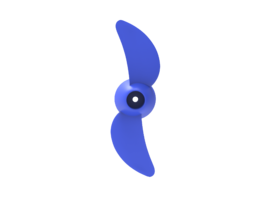 Propellers - Spirit propeller