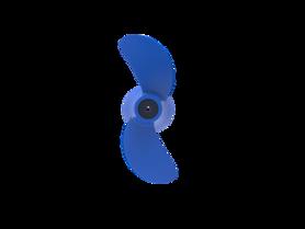 Propellers - Navy 3.0 en Pod Drive 3.0 propeller