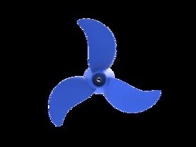 Propellers - Navy 6.0 hoogtoeren propeller