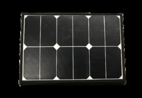 Opladers - CB: Opvouwbaar zonnepaneel