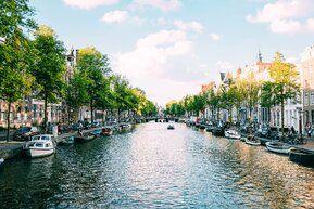 Amsterdam maakt elektrisch varen verplicht vanaf 2025 - Blog subsidie - CB 1