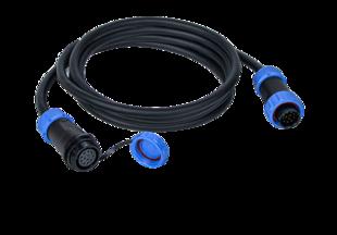 Kabels en kabel benodigdheden - Kabels en kabel benodigdheden